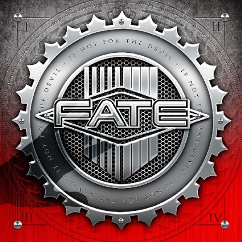 Album FATE If Not For The Devil (2013)