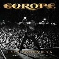 EUROPE_Live-At-Sweden-Rock