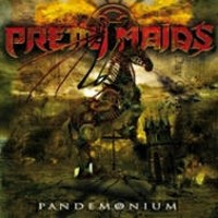 PRETTY-MAIDS_Pandemonium