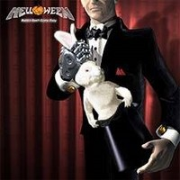 HELLOWEEN_Rabbit-Don-t-Come-Easy