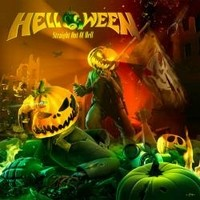 Album HELLOWEEN Straight Out Of Hell (2013)