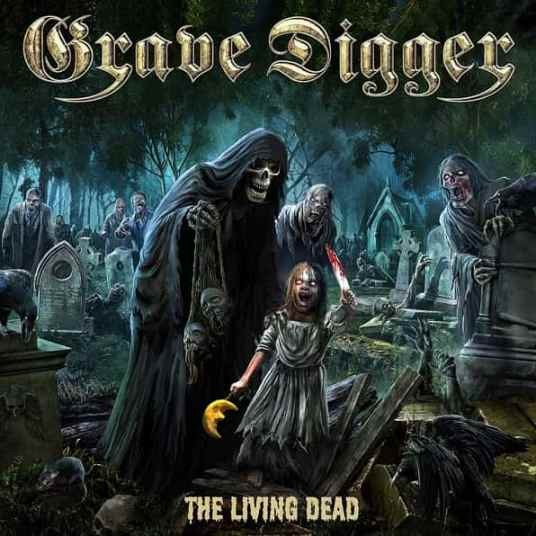GRAVE-DIGGER_The-Living-Dead