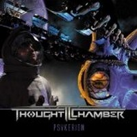 Album THOUGHT CHAMBER Psykerion (2013)