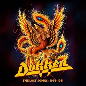 Album DOKKEN The Lost Songs: 1978-1981 (2020)