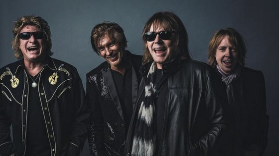 Photo/picture of the band/Artist DOKKEN