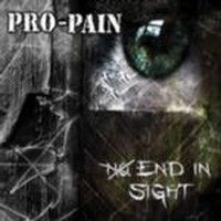 PRO-PAIN_No-End-In-Sight