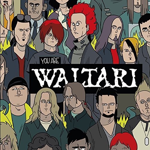 WALTARI_You-Are