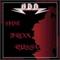 UDO_Live-From-Russia