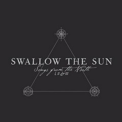 Album SWALLOW THE SUN Songs From The North I, Ii & Iii (2015)