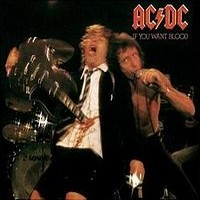 Album AC/DC If You Want Blood (You've Got It) (1978)