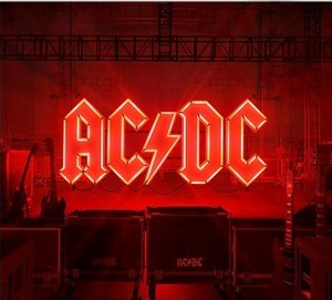 Album AC/DC Power Up (2020)