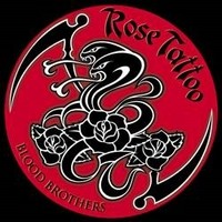 Album ROSE TATTOO Blood Brothers (2007)