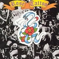 Album ROSE TATTOO Rose Tattoo (Rock'n'Roll Outlaw) (1980)