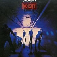 THE-ANGELS_No-Exit