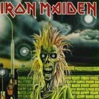 Album IRON MAIDEN Iron Maiden (1980)