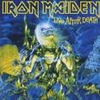 Album IRON MAIDEN Live After Death (1985)