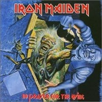 Album IRON MAIDEN NO PRAYER FOR THE DYING
