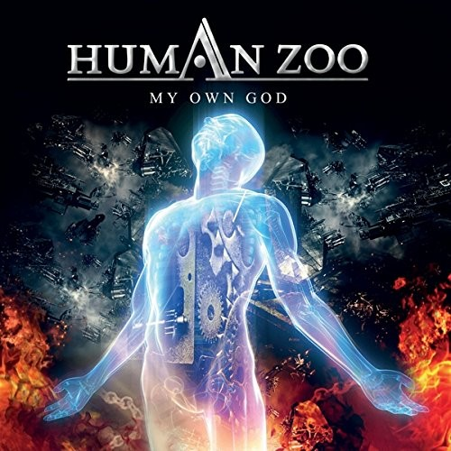 HUMAN-ZOO_My-Own-God
