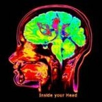 Album ORESUND SPACE COLLECTIVE Inside your Head (2008)