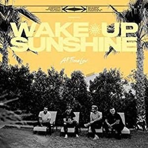 Album ALL TIME LOW Wake Up, Sunshine (2020)