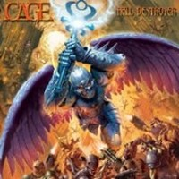 Album CAGE Hell Destroyer (2007)