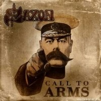SAXON_Call-To-Arms