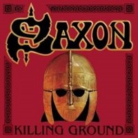 SAXON_Killing-Ground