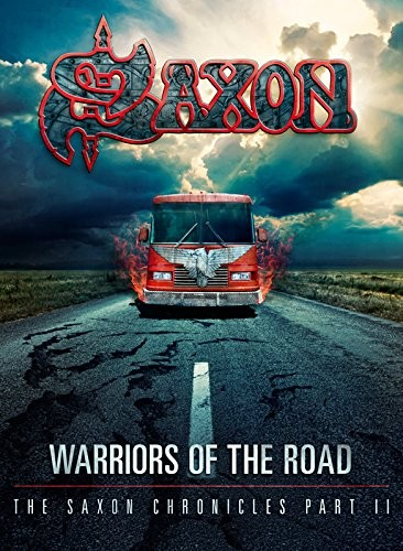 SAXON_Warriors-Of-The-Road
