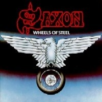 SAXON_Wheels-Of-Steel