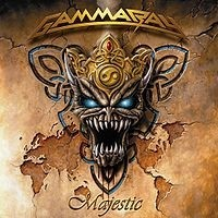 GAMMA-RAY_Majestic