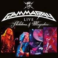 GAMMA-RAY_Skeletons-And-Majesties-Live