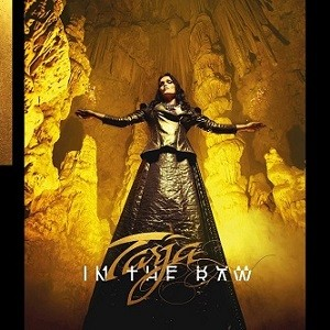 Album TARJA In The Raw (2019)