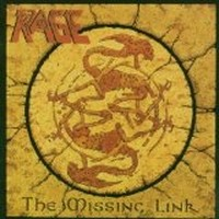 Album RAGE The Missing Link (1993)