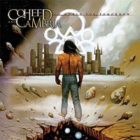 COHEED-AND-CAMBRIA_No-World-For-Tomorrow