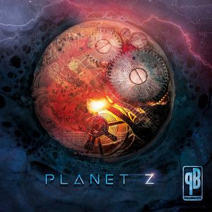 Album PANZERBALLETT Planet Z (2020)