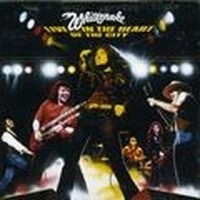 Album WHITESNAKE Live... In The Heart Of The City (1980)