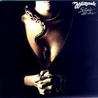 Album WHITESNAKE Slide It In (1984)