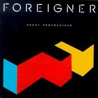 FOREIGNER_Agent-Provocateur