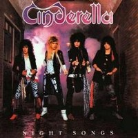 CINDERELLA_Night-Songs
