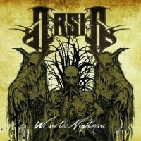ARSIS_We-Are-Nightmare