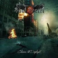 Album SOUL SECRET Closer To Daylight (2011)