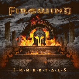 FIREWIND_Immortals