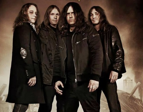 Photo/picture of the band/Artist KREATOR
