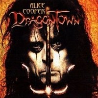 Album ALICE COOPER Dragontown (2001)