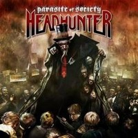 HEADHUNTER_Parasite-Of-Society