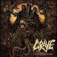 Album GRAVE Burial Ground (2010)
