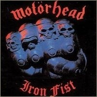 MOTORHEAD_Iron-Fist