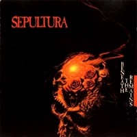 Album SEPULTURA Beneath The Remains (1989)