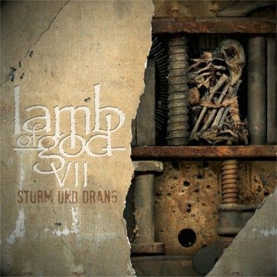 LAMB-OF-GOD_Vii-Sturm-Und-Drang