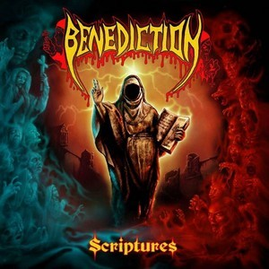 Album BENEDICTION Scriptures (2020)